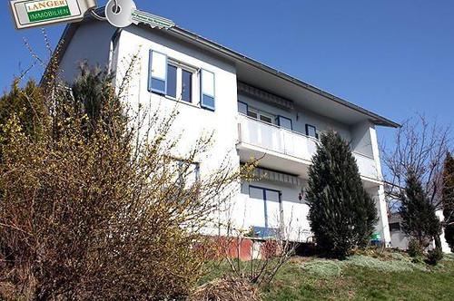 <b>2632 GÖTTSCHACH: Genügend Platz für 2 Familien!!!</b>