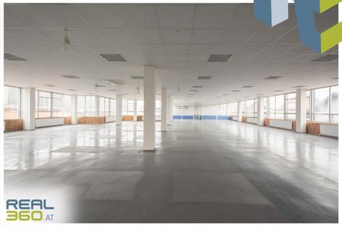 Büroflächen in zentraler Lage von Ried i. Innkreis nach Mieterwunsch anzumieten!