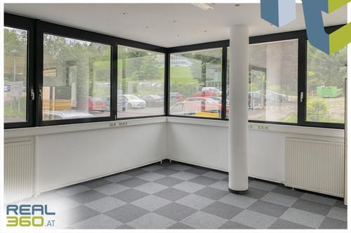Südöstlich ausgerichtete Bürofläche in optimaler Linzer Lage zu vermieten!