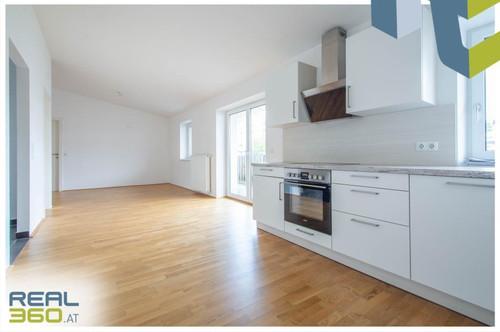 3-Zimmer-Wohnung mit riesiger Loggia in Linz zu vermieten!