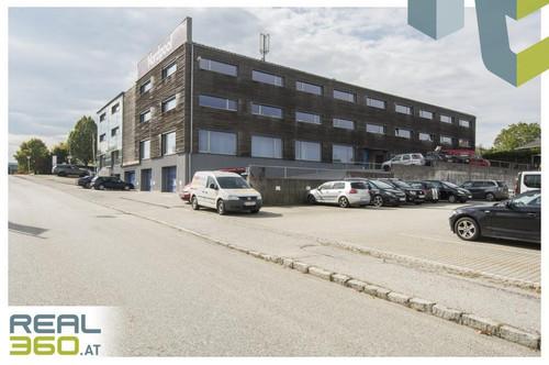 Optimale Bürofläche in Steyr zu vermieten!