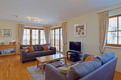 Großzügige 3-Zimmer-Wohnung zur touristischen Vermietung