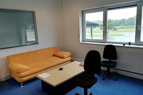 Büroflächen in Fehring zu vermieten