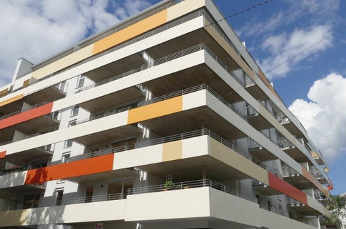 2 Zimmer | Balkon | ANNA Maria | PROVISIONSFREI | ab 01.11.2020