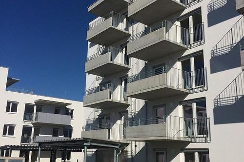 2-Zimmer | 54m² | 3. OG | Balkon | ab sofort | provisionsfrei