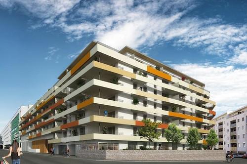 ANNA Maria   2 Zimmer mit Balkon und Terrasse   Süd/West   PROVISIONSFREI