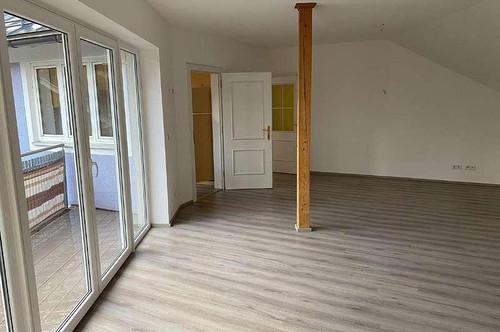Neu sanierte 2,5 Zimmer-Wohnung in Henndorf am Wallersee