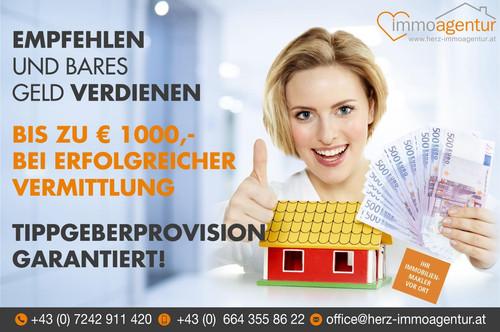 BIETERVERFAHREN! Hanghaus mit Garten in romantische Alleinlage nähe Altenberg bei Linz!