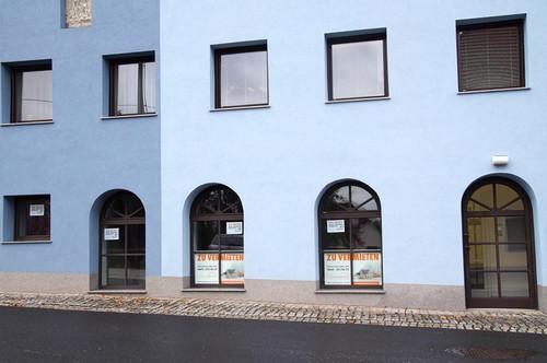 Geschäftslokal in Kematen a.d. Krems inkl. Parkplatz sucht Mieter mit neuen Ideen!