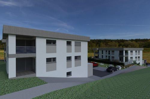 TOP Eigentumswohnungen in Ort im Innkreis mit Balkon - Objekt 1
