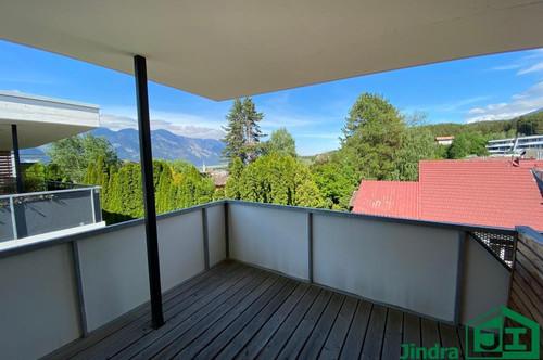 Exklusive Dachterrassen-Wohnung in Aldrans