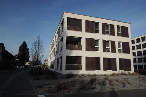 Schöne, helle 2-Zimmer-Wohnung Top 23