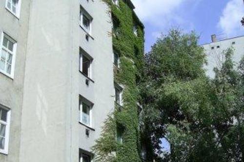 Josefstädter Straße, Hofgrünruhelage, U6 Nähe, 30m² Garconniere, 2. Liftstock, Studenten bevorzugt