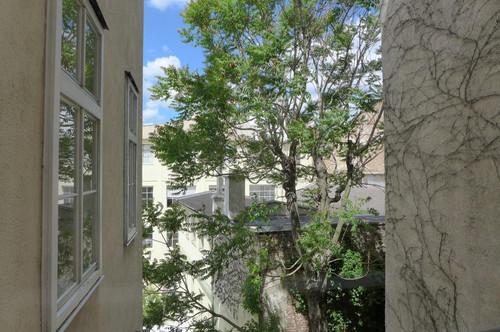 Sehr gut aufgeteilte 113 qm Wohnung im Stilaltbau - Nähe Schlossquadrat