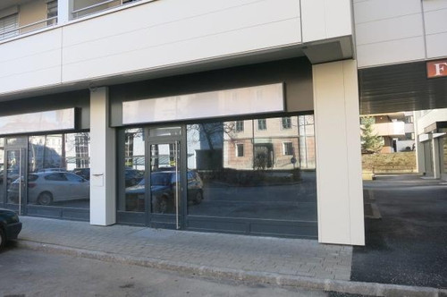 Geschäftslokal in zentraler Lage von Klagenfurt