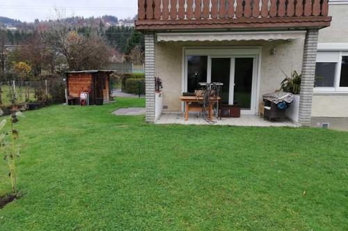 3 Zimmer Gartenwohnung in Velden am Wörthersee