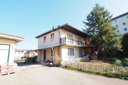 Sonniges Einfamilienhaus in Althofen