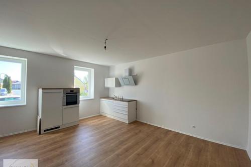 Zurndorf - moderne Wohnung im Ortszentrum