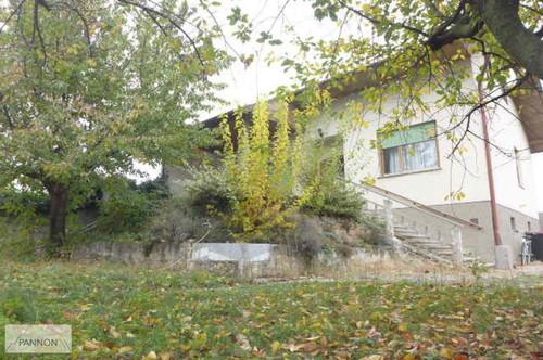 Landhaus in der Seegemeinde Illmitz