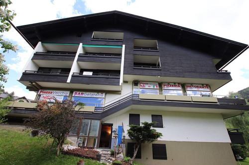 Ferienwohnung in Bad Kleinkirchheim
