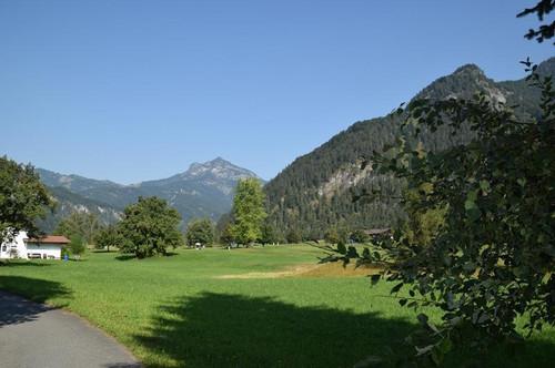 Wohnen am Golfplatz im Bezirk Kitzbühel