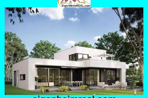 Einfamilienhaus in idylischer Südwest Lage