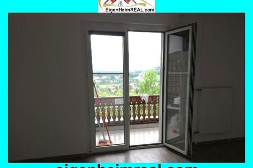 3-Zimmerwohnung mit Balkon in Velden