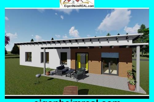 Neubaubungalow oder Einfamilienhaus Provisionsfrei