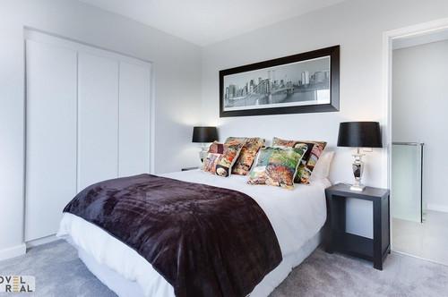 Topmoderner Erstbezug! Exklusive 3 Zimmer Wohnung mit Balkon