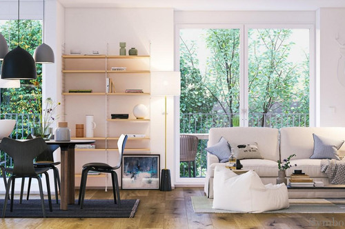 Investmenttraum! Exklusive 3-Zimmer Wohnung in Toplage!