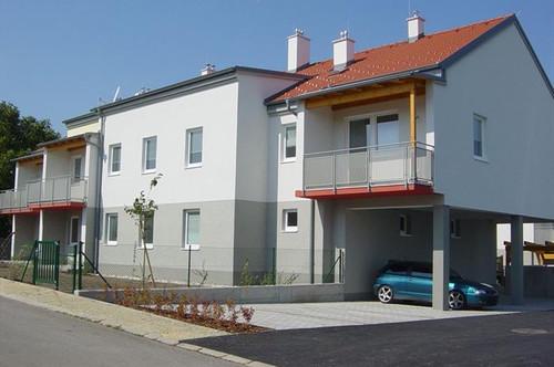 Wohnung bezugsfertig in Wallern im Burgenland