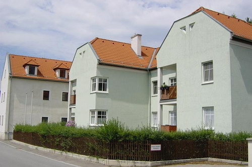 Wohnung bezugsfertig in Paudorf