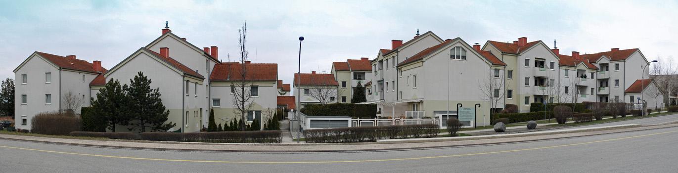 Wohnung bezugsfertig in Neudörfl