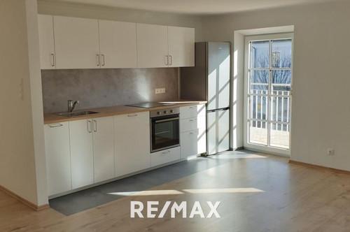 4-Zimmer Wohnung im Herzen von Mattsee zu vermieten