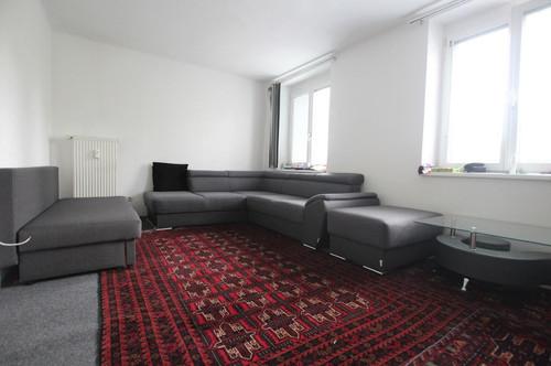 Zentrale freundliche 3-Zimmerwohnung in Klagenfurt am Wörthersee