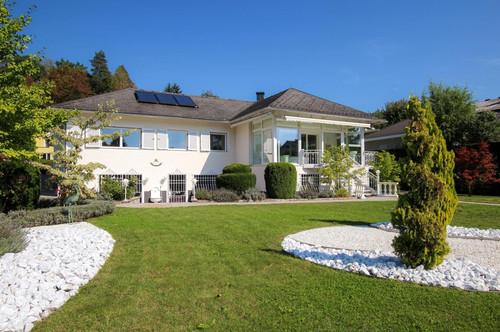 Hochwertige Villa im Zentrum von Velden am schönen Wörthersee