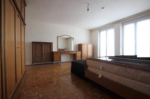 Großzügig und hell  4-Zimmerwohnung/ WG geeignet in Klagenfurt am Wörthersee