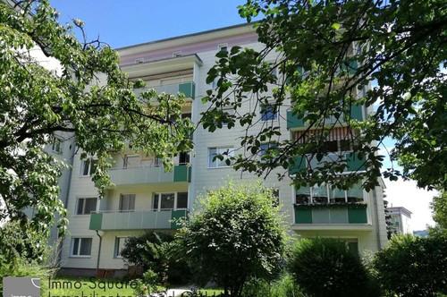 Ruhige, ebenerdige 3 Zimmer Wohnung in zentraler Grünlage in 4040 Linz/Urfahr