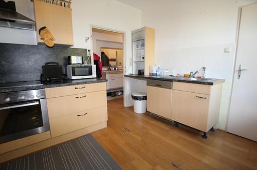 Vermietete 2 Zimmer Wohnung in Grieskirchen