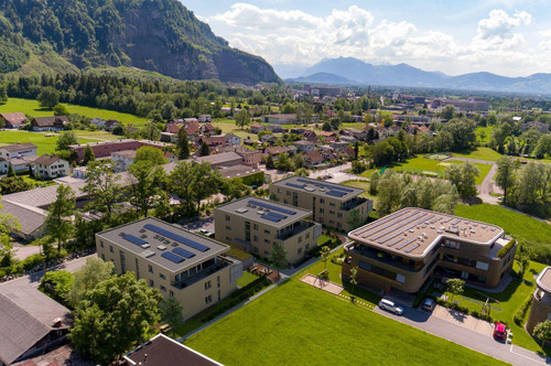 3-Zimmerwohnung / Neubau in Dornbirn, Top A8