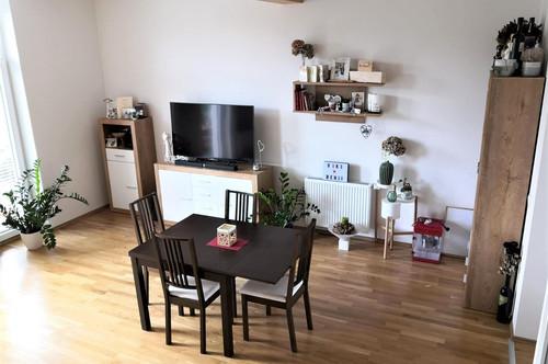 Moderne 4-Zimmer-Mietwohnung mit Terrasse und Garten in Fehring