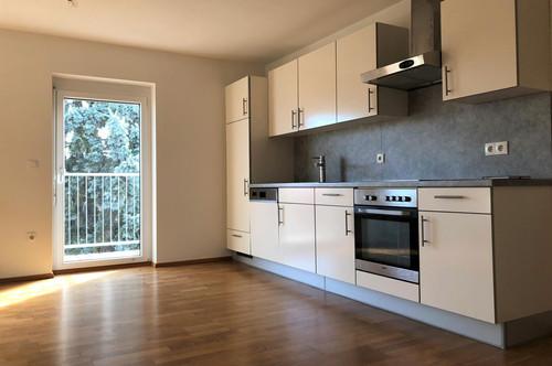 70m² Wohnung mit Balkon und Parkplatz im Zentrum von Feldbach
