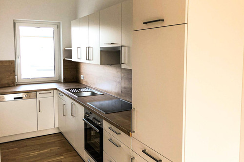 Neubau-Eigentumswohnung (74 m²) in Hartberg - PROVISIONSFREI
