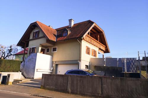 Gemütliches Einfamilienhaus mit großzügigem Grundstück in Deutsch Kaltenbrunn