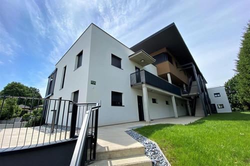 Neubau! Wunderschöne Mietwohnung mit sonniger Terrasse