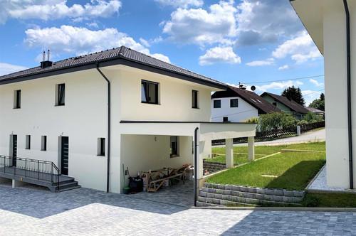K3! Vasoldsberg - NEUBAU wunderschöne Doppelhaushälfte