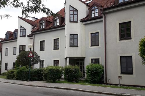 Entzückende 2-Zi Gartenwohnung in Grünruhelage inkl. Autostellplatz Nahe Zentrum Tulln