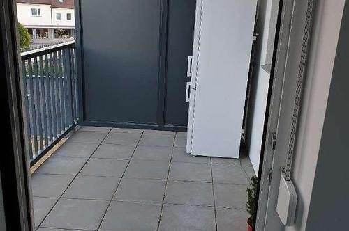 Tolle Neubauwohnung mit Loggia und Garage in Ruhelage Zentrum Tulln