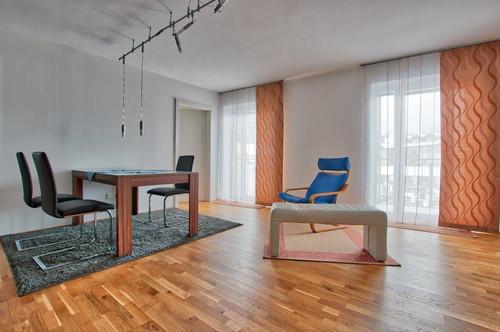 Zentrumsnahe und helle 3-Zimmerwohnung in Mondsee!