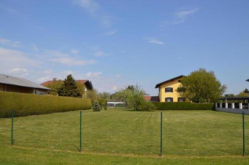 Bauträger aufgepasst! Grundstück Feldkirchen bei Graz BD 0,2-0,5